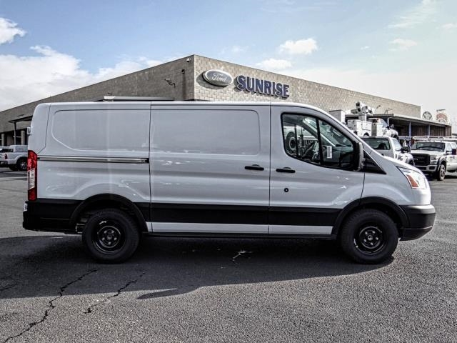 2019 Transit 150 Low Roof 4x2,  Empty Cargo Van #FK2471 - photo 6