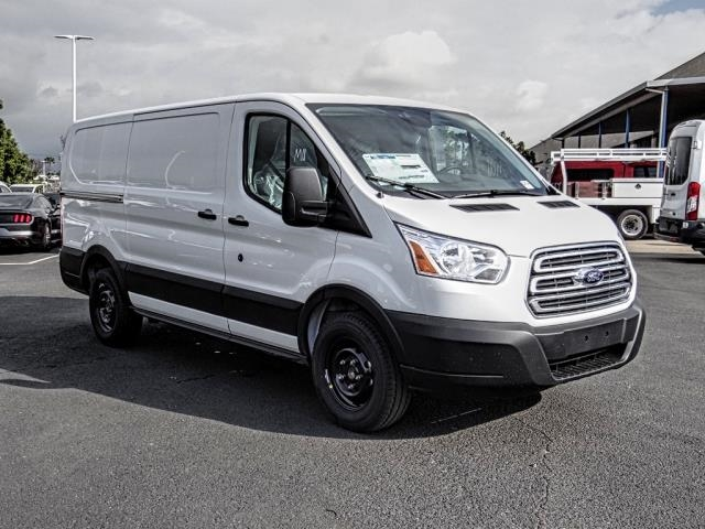 2019 Transit 150 Low Roof 4x2,  Empty Cargo Van #FK2471 - photo 7