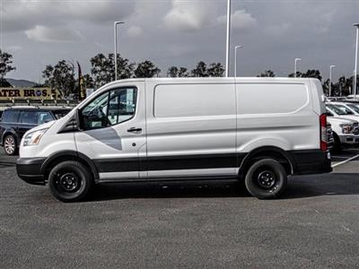 2019 Transit 150 Low Roof 4x2,  Empty Cargo Van #FK2471 - photo 3