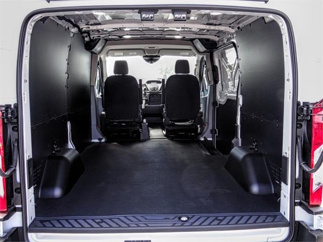 2019 Transit 150 Low Roof 4x2,  Empty Cargo Van #FK2472 - photo 1