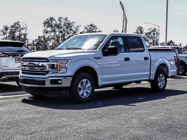 2019 F-150 SuperCrew Cab 4x2,  Pickup #FK2522 - photo 1