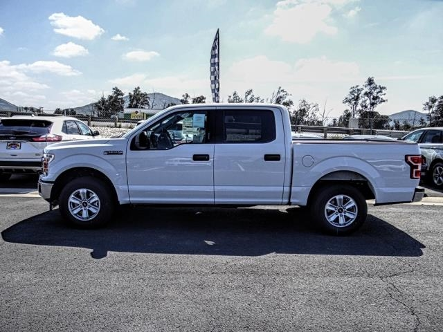 2019 F-150 SuperCrew Cab 4x2,  Pickup #FK2522 - photo 3