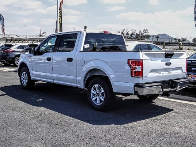 2019 F-150 SuperCrew Cab 4x2,  Pickup #FK2522 - photo 2