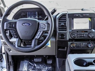 2019 F-150 SuperCrew Cab 4x2,  Pickup #FK2522 - photo 5