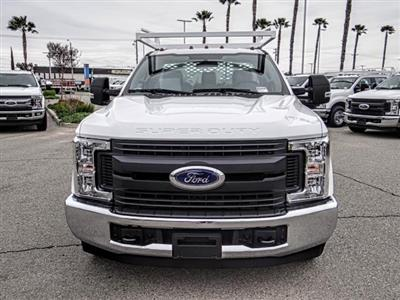 2019 F-350 Regular Cab DRW 4x2,  Scelzi CTFB Contractor Body #FK2551 - photo 8