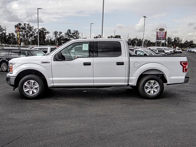 2019 F-150 SuperCrew Cab 4x2,  Pickup #FK2559 - photo 3