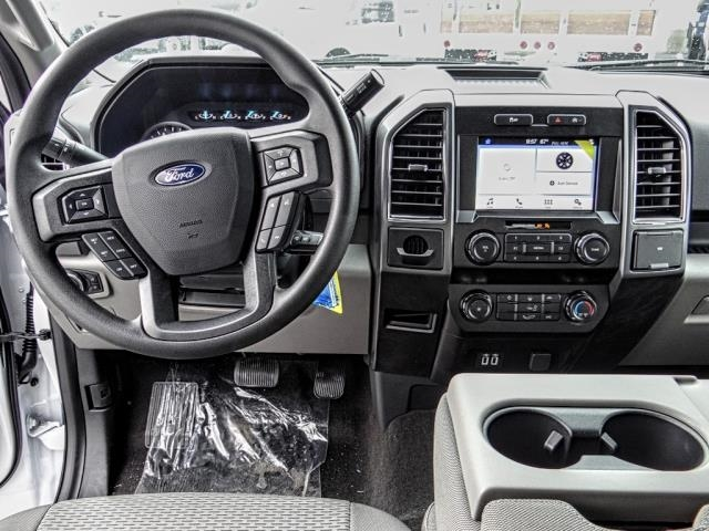 2019 F-150 SuperCrew Cab 4x2,  Pickup #FK2559 - photo 5