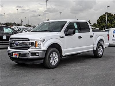 2019 F-150 SuperCrew Cab 4x2,  Pickup #FK2559 - photo 1