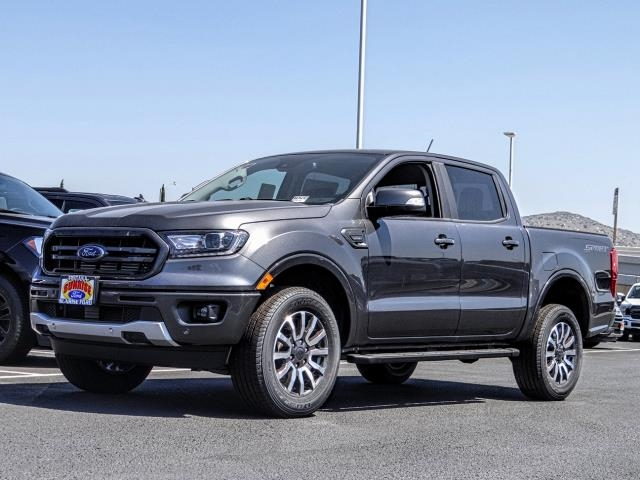 2019 Ranger SuperCrew Cab 4x2,  Pickup #FK2564 - photo 1