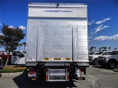 2019 F-550 Regular Cab DRW 4x2,  Marathon FRP Dry Freight #FK2623 - photo 10
