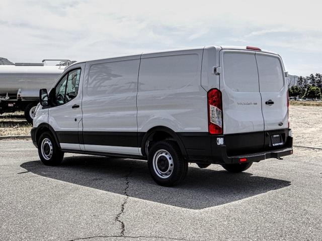 2019 Transit 150 Low Roof 4x2,  Empty Cargo Van #FK2628 - photo 1