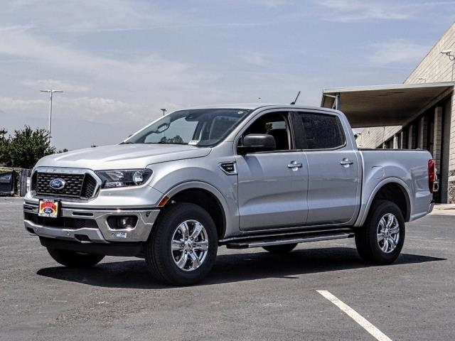 2019 Ranger SuperCrew Cab 4x2,  Pickup #FK2634 - photo 1