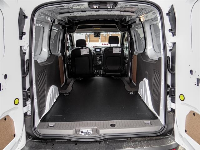 2019 Transit Connect 4x2,  Empty Cargo Van #FK2637 - photo 1