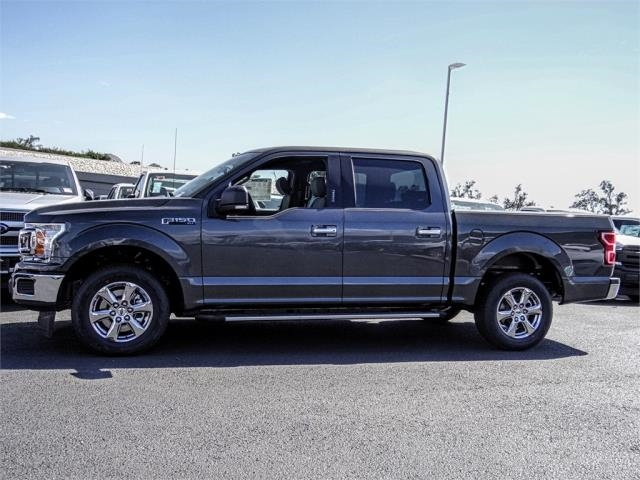 2019 F-150 SuperCrew Cab 4x2, Pickup #FK2643 - photo 3
