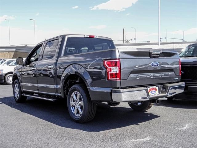 2019 F-150 SuperCrew Cab 4x2, Pickup #FK2643 - photo 2