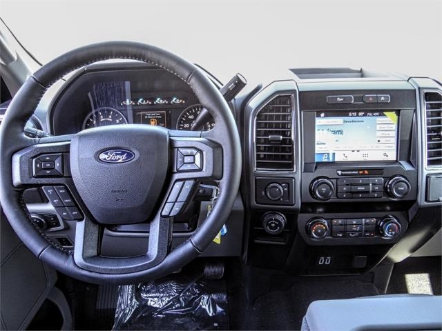 2019 F-150 SuperCrew Cab 4x2, Pickup #FK2643 - photo 4