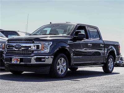 2019 F-150 SuperCrew Cab 4x2, Pickup #FK2643 - photo 1