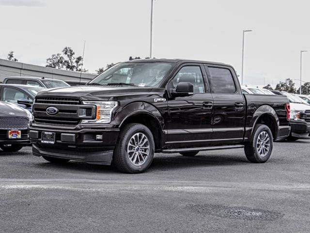 2019 F-150 SuperCrew Cab 4x2,  Pickup #FK2713 - photo 1