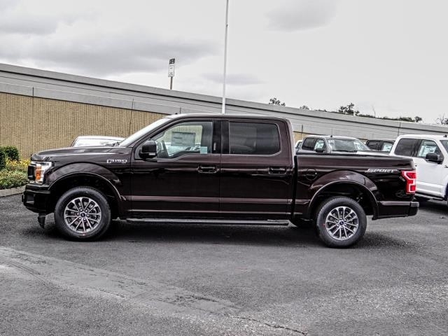 2019 F-150 SuperCrew Cab 4x2,  Pickup #FK2713 - photo 3