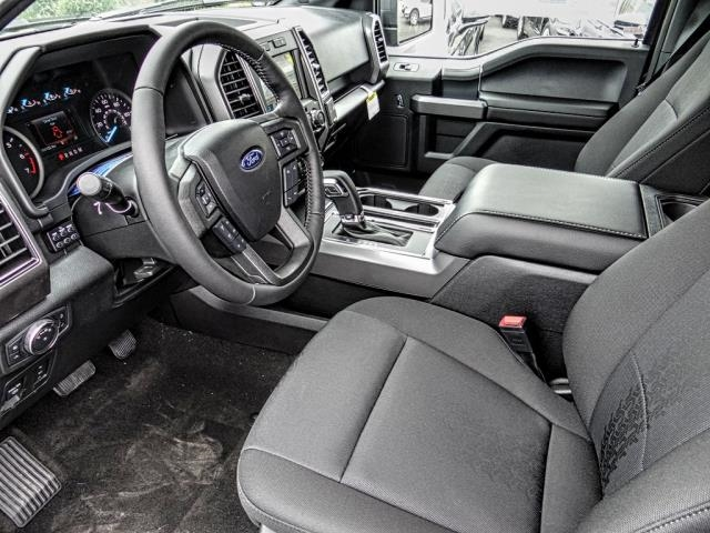 2019 F-150 SuperCrew Cab 4x2,  Pickup #FK2713 - photo 4