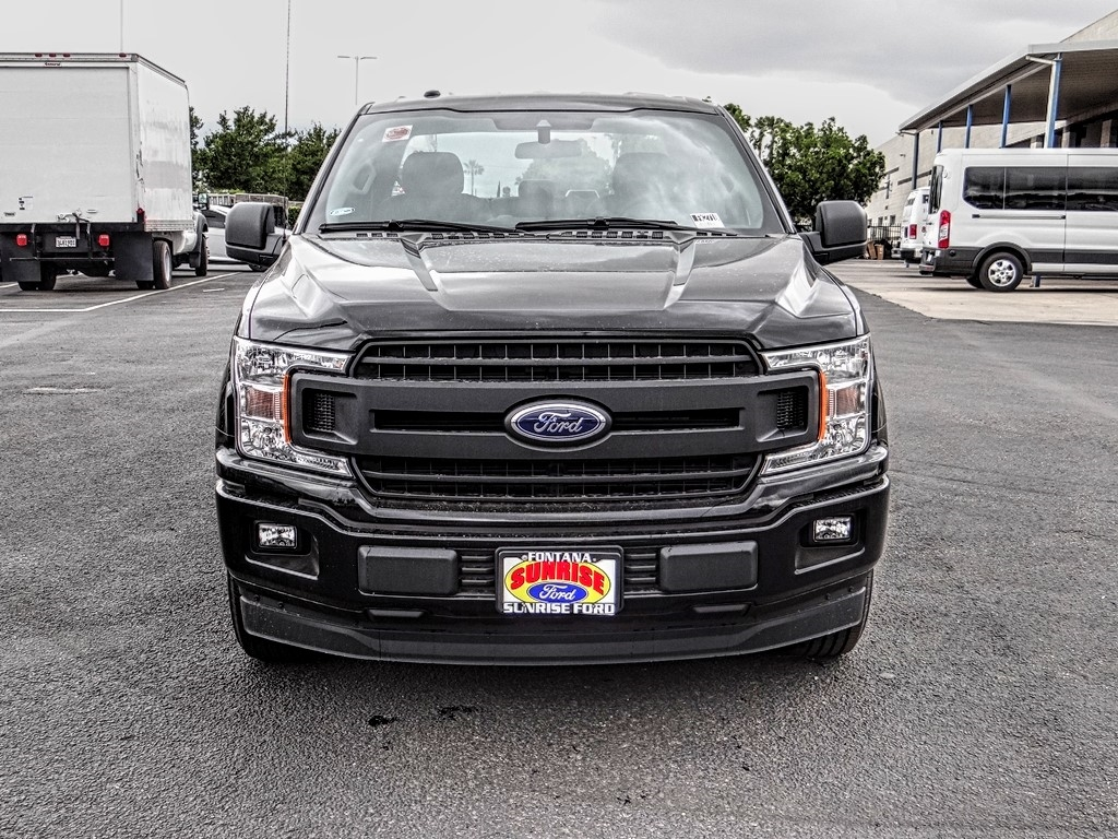 2019 F-150 Super Cab 4x2, Pickup #FK2718 - photo 8