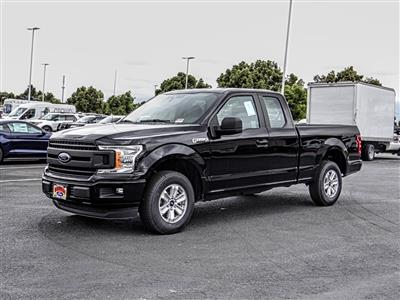 2019 F-150 Super Cab 4x2, Pickup #FK2718 - photo 1