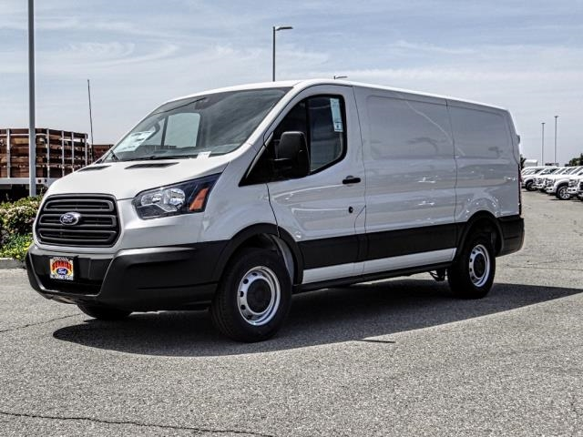 2019 Transit 150 Low Roof 4x2,  Empty Cargo Van #FK2737 - photo 1