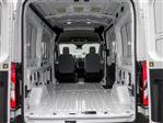 2019 Transit 250 Med Roof 4x2,  Empty Cargo Van #FK2738 - photo 1
