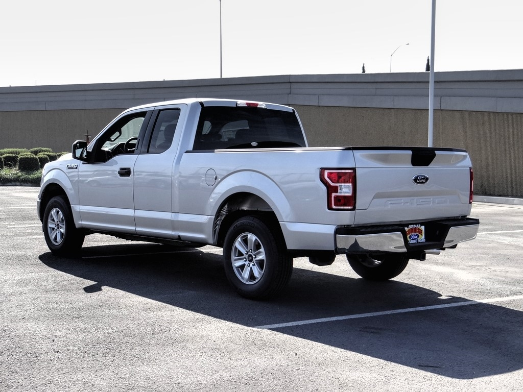 2019 F-150 Super Cab 4x2,  Pickup #FK2742 - photo 2
