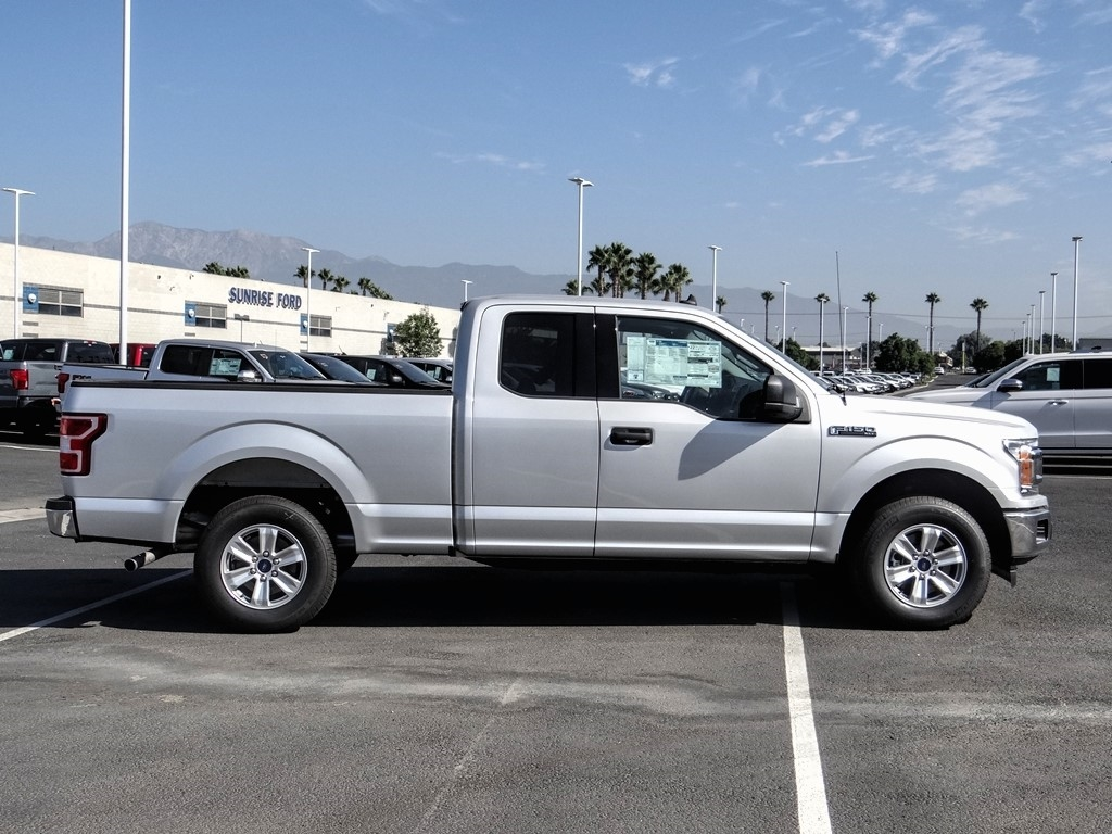 2019 F-150 Super Cab 4x2,  Pickup #FK2742 - photo 6