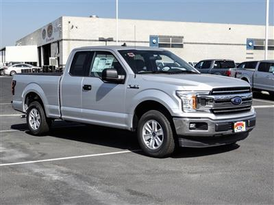 2019 F-150 Super Cab 4x2,  Pickup #FK2742 - photo 7