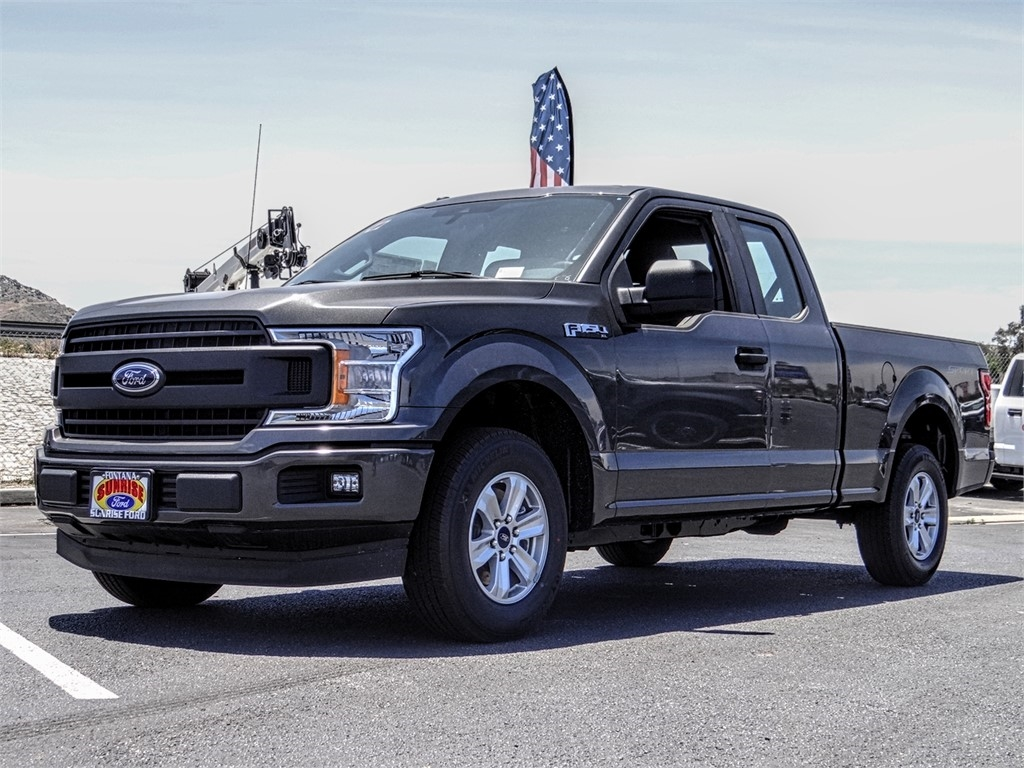2019 F-150 Super Cab 4x2,  Pickup #FK2744 - photo 1