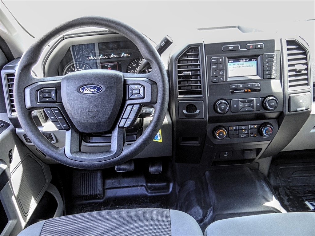 2019 F-150 Super Cab 4x2,  Pickup #FK2744 - photo 7