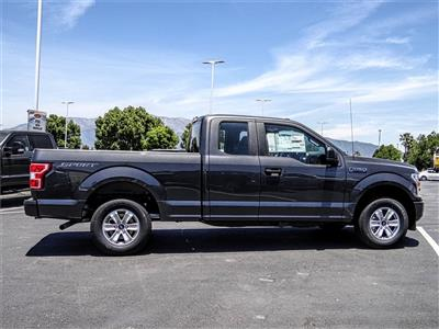 2019 F-150 Super Cab 4x2,  Pickup #FK2744 - photo 5