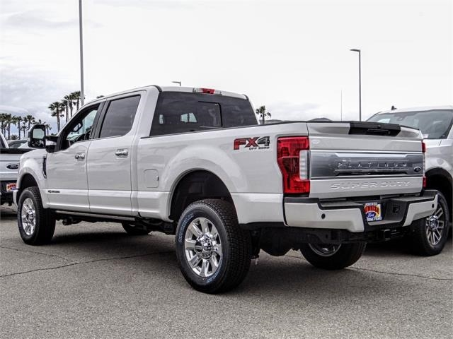 2019 F-350 Crew Cab 4x4,  Pickup #FK2757 - photo 1