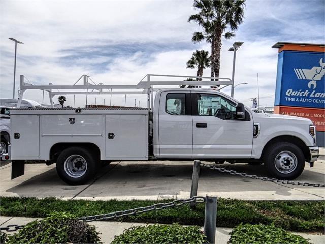 2019 F-350 Super Cab DRW 4x2,  Scelzi Signature Service Body #FK2835 - photo 5