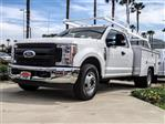 2019 F-350 Super Cab DRW 4x2,  Scelzi Service Body #FK2835 - photo 1