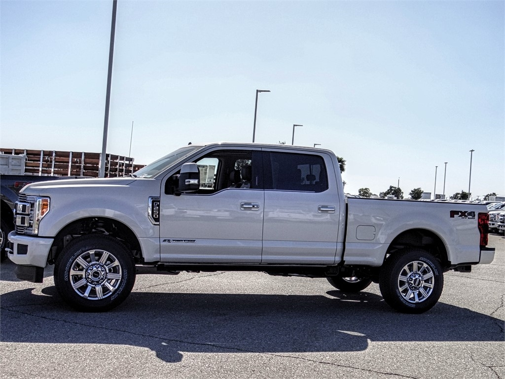 2019 F-250 Crew Cab 4x4, Pickup #FK2838 - photo 3