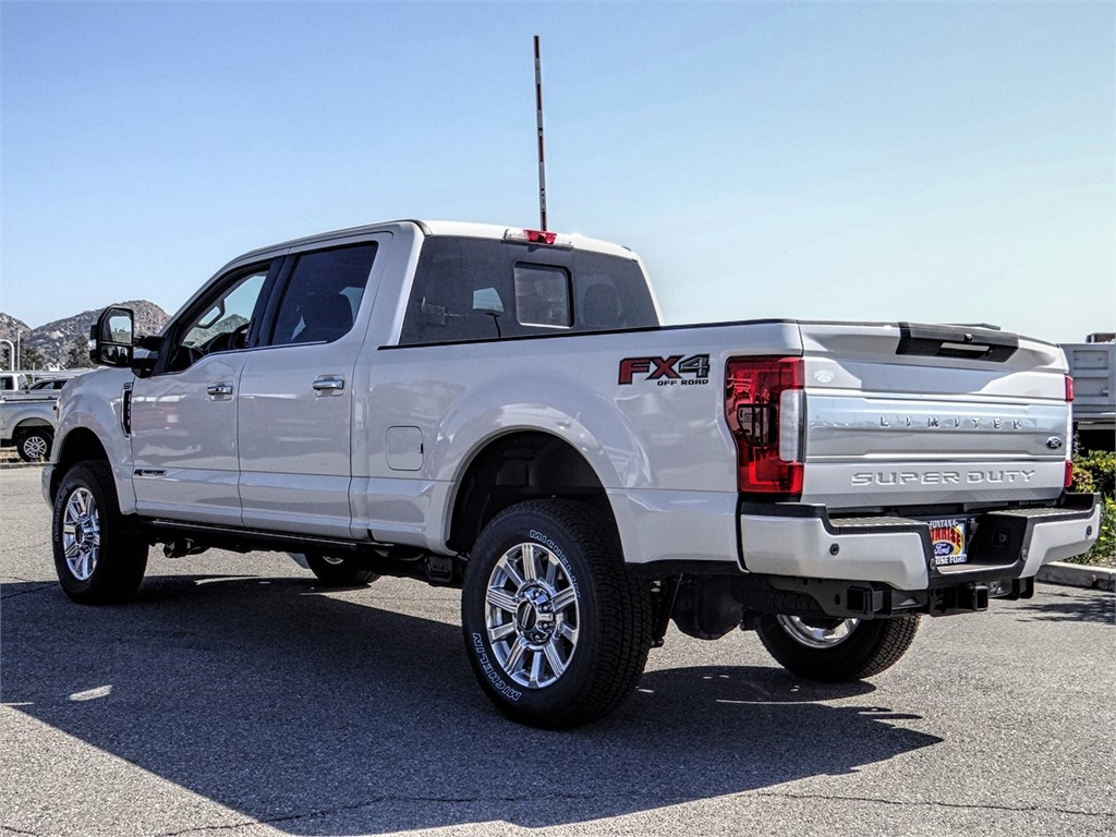 2019 F-250 Crew Cab 4x4, Pickup #FK2838 - photo 2