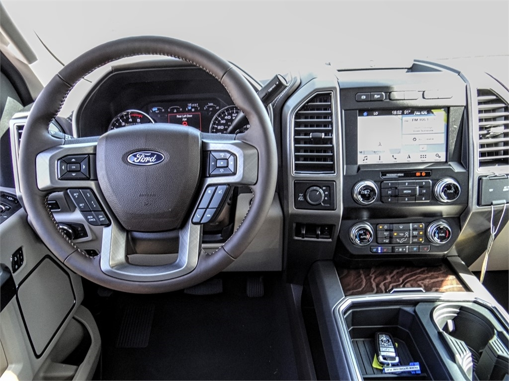2019 F-250 Crew Cab 4x4, Pickup #FK2838 - photo 4