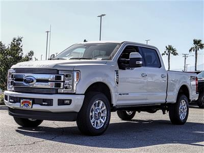 2019 F-250 Crew Cab 4x4, Pickup #FK2838 - photo 1