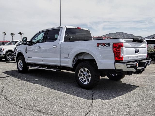 2019 F-250 Crew Cab 4x4,  Pickup #FK2839 - photo 2