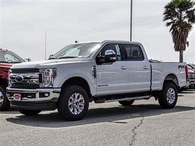 2019 F-250 Crew Cab 4x4,  Pickup #FK2839 - photo 1