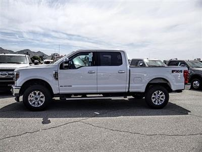 2019 F-250 Crew Cab 4x4,  Pickup #FK2839 - photo 3