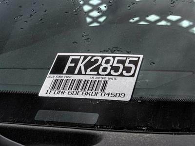 2019 F-650 Regular Cab DRW 4x2,  Scelzi SFB Flatbed #FK2855 - photo 10