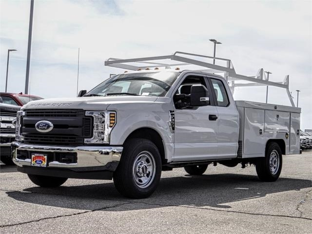 2019 F-350 Super Cab 4x2,  Scelzi Service Body #FK2856 - photo 1