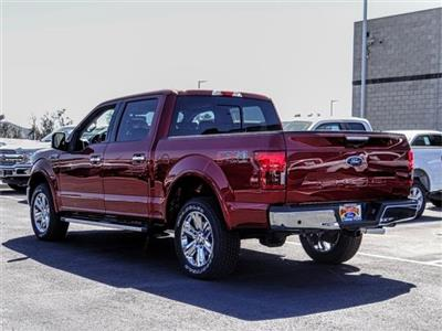2019 F-150 SuperCrew Cab 4x4,  Pickup #FK2862 - photo 2