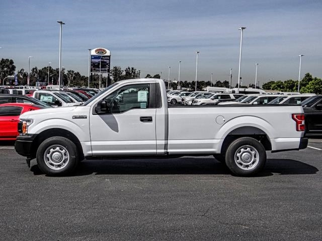 2019 F-150 Regular Cab 4x2,  Pickup #FK2866 - photo 3
