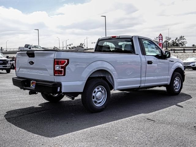 2019 F-150 Regular Cab 4x2,  Pickup #FK2866 - photo 5
