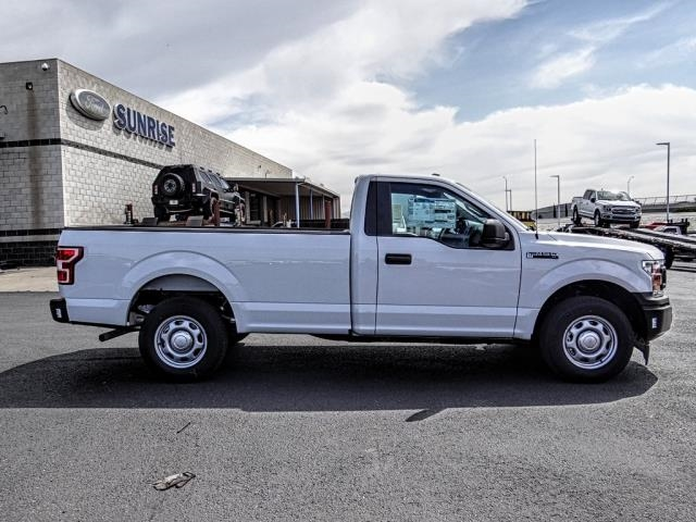 2019 F-150 Regular Cab 4x2,  Pickup #FK2866 - photo 6